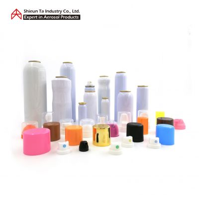 Customized Aerosol Spray