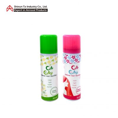【Cute Cutey】Dry shampoo
